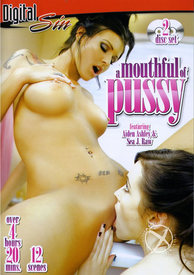 Mouthful Of Pussy {dd}