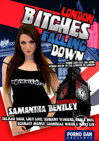 London Bitches Falling Down