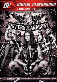 Sisters Of Anarchy {dd}