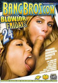 Blowjob Fridays 24