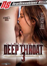 Girls Who Deep Throat 03 {dd}