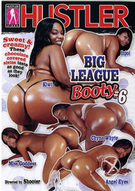 Big League Booty 06