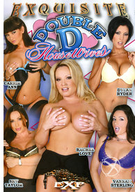 Double D Housewives (disc)