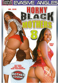 Horny Black Mothers 08