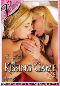 Kissing Game 05