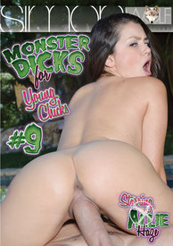 Monster Dicks For Young Chicks 09