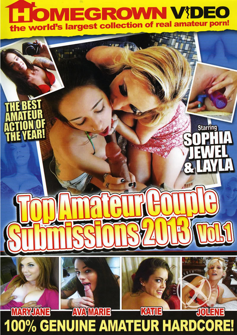 Amateur Couple Submiss 2013