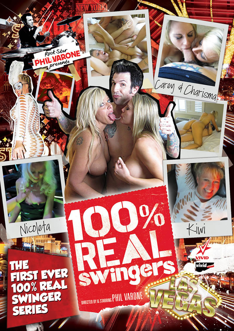 100% Real Swingers Las Vegas