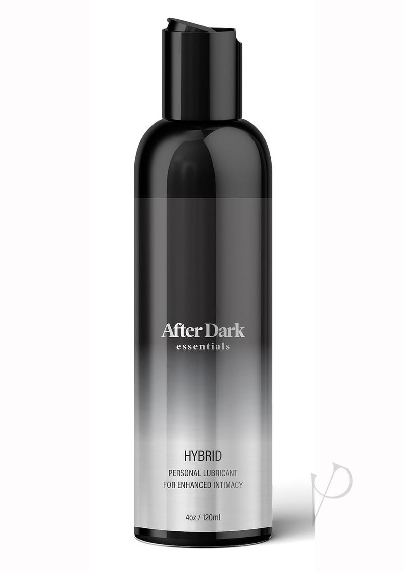 After Dark Essential Hybrid Lubricant 4oz